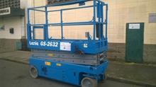 Venta de Lifting platforms GENIE GS-2032