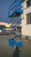 Venta de Lifting platforms GENIE GS-2632