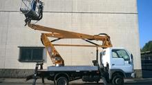 Venta de Lifting platforms OIL & STEEL SNAKE 189 CITY
